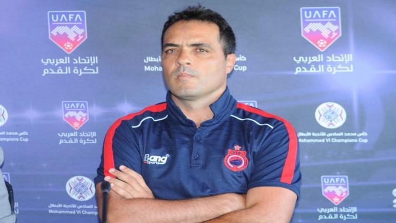 محمد الكيسر مدرب فريق أولمبيك أسفي في حوار مع « أسفي الأن »