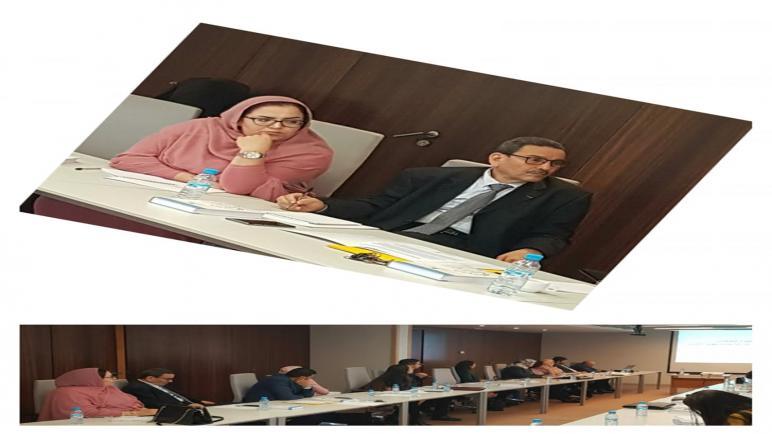 الممارسة الاتفاقية في مجال حقوق الإنسان موضوع برنامج تقوية قدرات الفاعلين الترابيين بمراكش