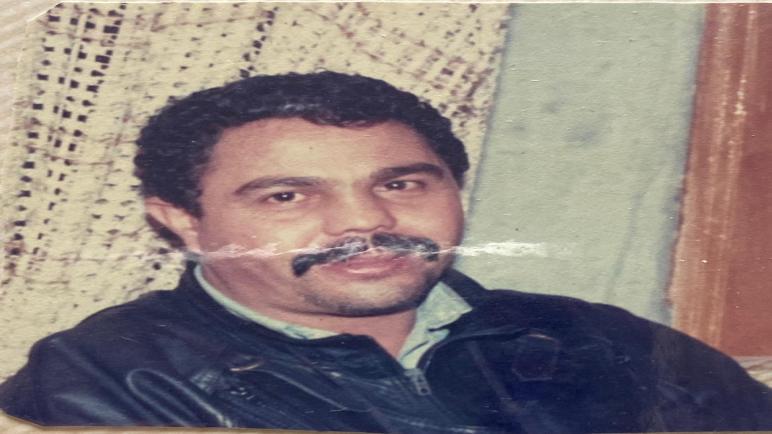احر التعازي والمواساة إلى أسرة عبد الوهاب خرشوفي