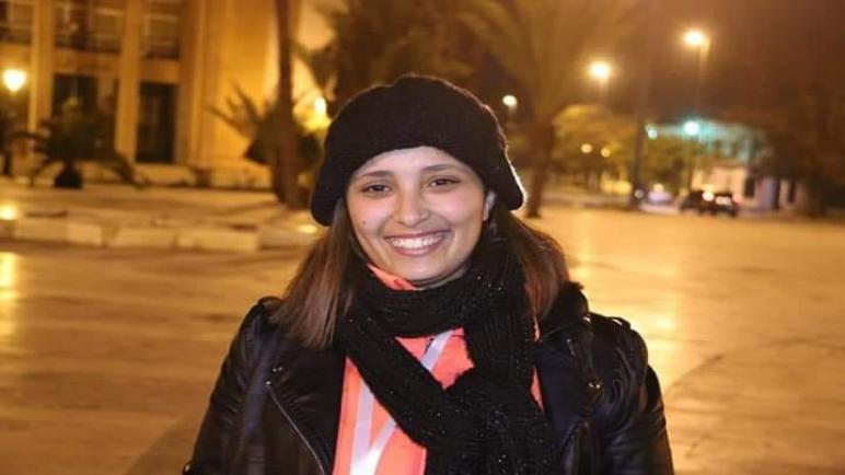 مريم اسنيبلة.. سيدة الخير والعطاء والإنسانية