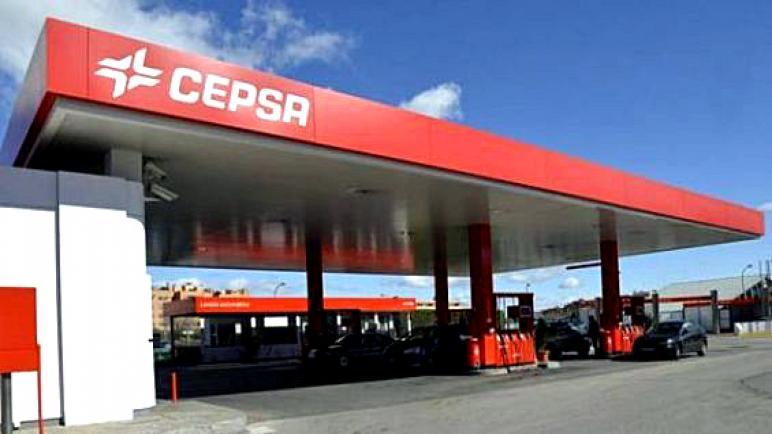 """في أفق إحداث 100 محطة للوقود الشركة الإسبانية""""سيبسا"""" """" Cepsa"""" لتوزيع المحروقات تستعد لبناء محطة تخزين بميناء الجرف الأصفر بالجديدة"""