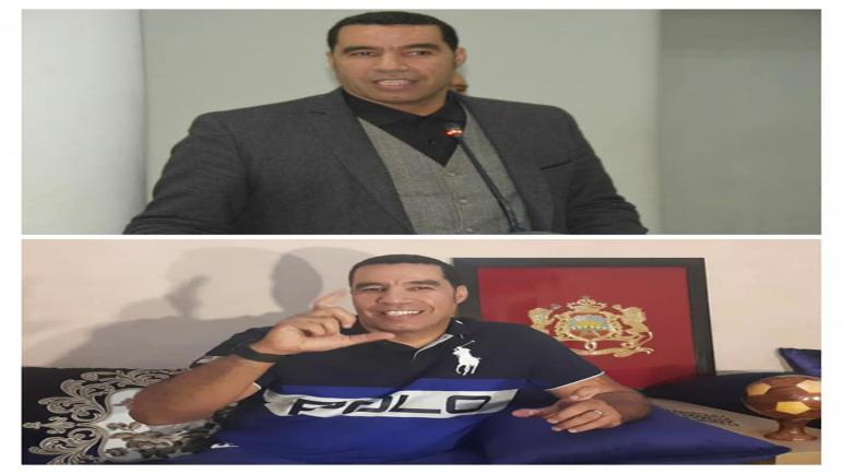 مصدق يوجه رسالة إستعطافية للمواطنين المغاربة