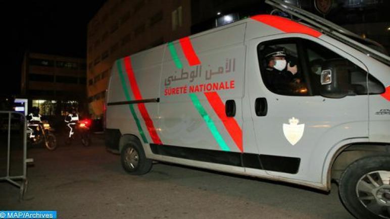 الدار البيضاء .. توقيف ستة أشخاص يشتبه في تورطهم في نشاط شبكة إجرامية للتهريب الدولي للمخدرات