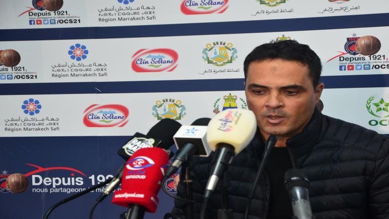 محمد الكيسر في حوار مع جريدة أسفي الأن