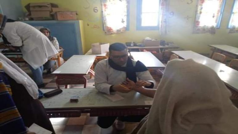 الدكتور عثمان يكتب حول الجمع العام لجمعية الأعمال الإجتماعية للصحة بأسفي