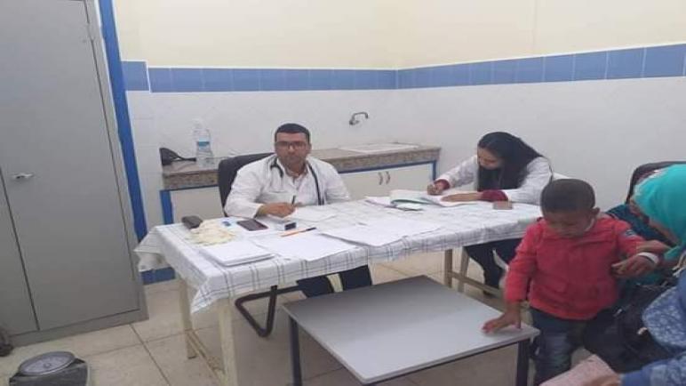 الدكتور عثمان حجام يتحدث بحرقة عما وقع بلجنة القطاعات الاجتماعية فيما يخص قطاع الصحة …
