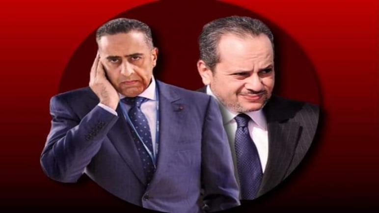 جهاز الأمن و المخابرات المغربية يضعون شكاية بابتدائية الرباط