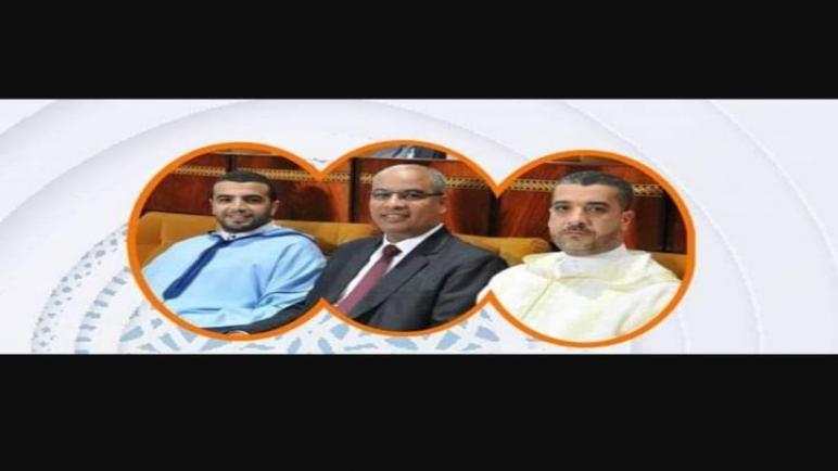 نواب العدالة والتنمية بإقليم أسفي يوضحون حقيقة ملف تثنية الطريق بين سبت جزولة وأسفي