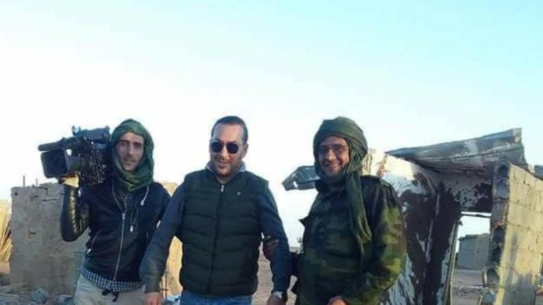 بروباغندا إعلامية غير ناجعة لمرض أصاب الحكام العسكريين الجزائريين اسمه المغرب..