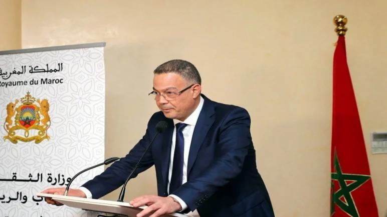 الجامعة الملكية توقف رئيس فريق الدفاع الحسني الجديدي مدى الحياة وغرامة