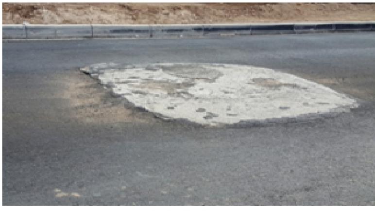 Réflexion sur l'aménagement de la rocade Est de la ville de Safi