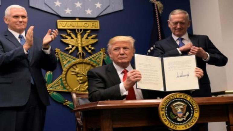 آجي نفهموا القرار الأمريكي بخصوص الصحراء المغربية.
