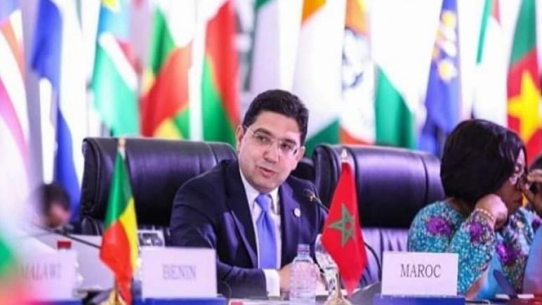 بوريطة يعلن مقاطعة المغرب لاجتماعات وزراء خارجية اتحاد المغرب العربي