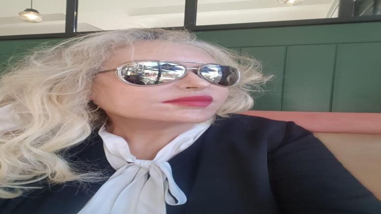 """الفؤاد الحزين"""" قصيدة جديدة للشاعرة المغربية آسية الورياشي"""