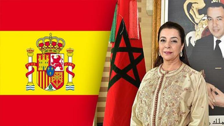 مشكل الحراكة يطفو على السطح بين المغرب و اسبانيا.