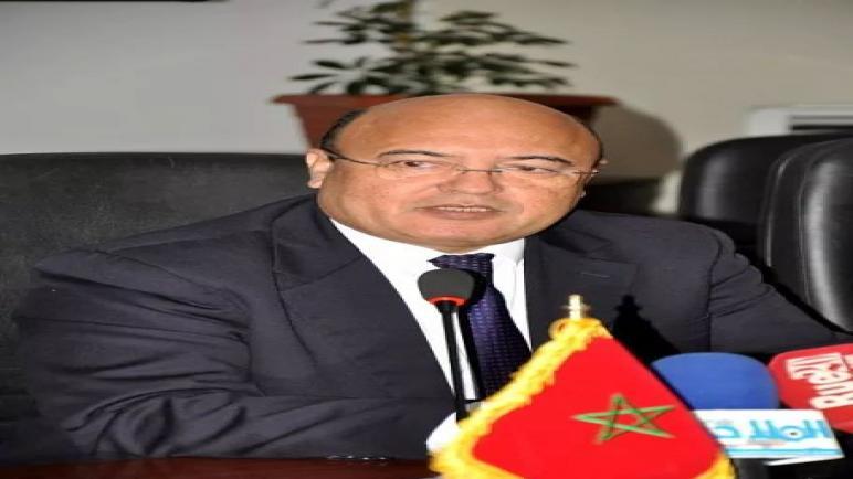تجديد الثقة في مولاي احمد الكريمي مديرا للأكاديمية الجهوية للتربية والتكوين لجهة مراكش-آسفي