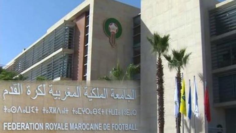 اللجنة المركزية للتأديب لكرة القدم تتخذ جملة من العقوبات في حق ثلاثة أندية بالبطولة