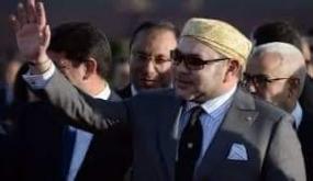 برقية تهنئة من المرصد المغربي للتنمية و التطوير الذاتي