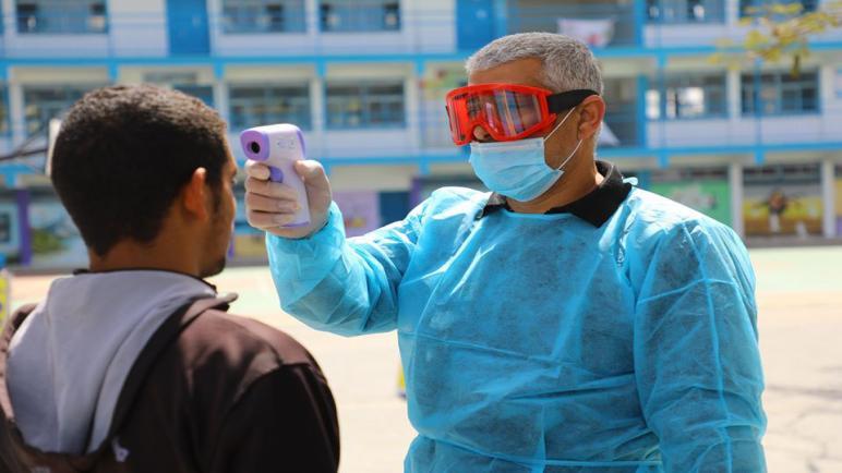 مراكش تستمر في تصدر الإصابات بكورونا بالجهة