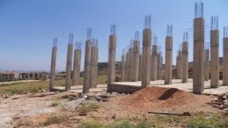 من المسؤول عن إيقاف أشغال بناء مسجد سيدي محمد اشريف
