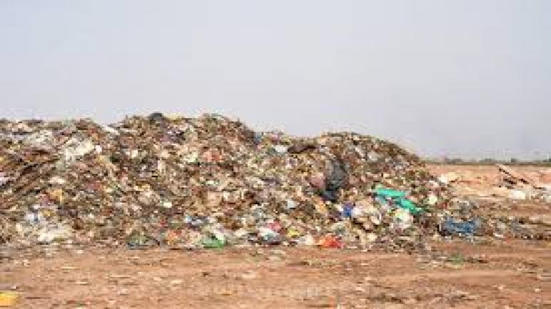أسفي مطرح النفايات يهدد سلامة وصحة الساكنة