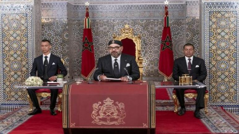 النص الكامل للخطاب الملكي الموجه إلى الشعب المغربي بمناسبة ذكرى المسيرة الخضراء