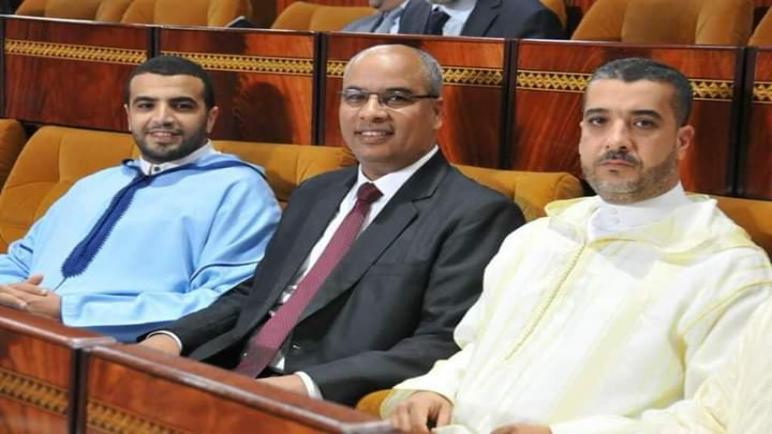 بلاغ من نواب حزب العدالة والتنمية بإقليم أسفي