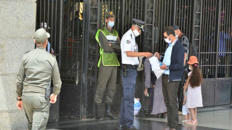 """مراكش-أسفي تسجيل 336 إصابة جديدة مؤكدة بـ""""كورونا"""" في 24 ساعة"""