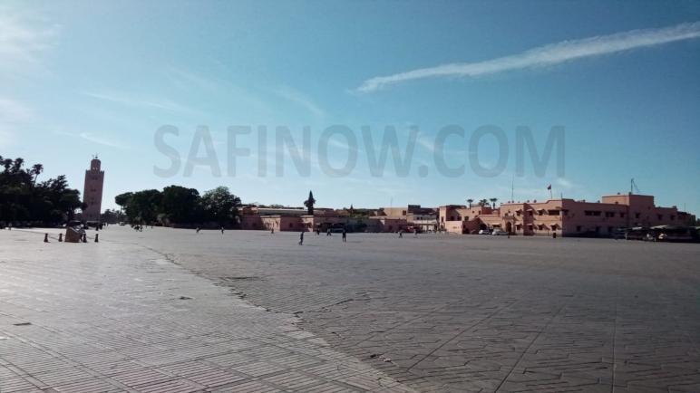مراكش .. ما بعد كورونا: العاملين في قطاع السياحة أكثر المتضررين من الأزمة