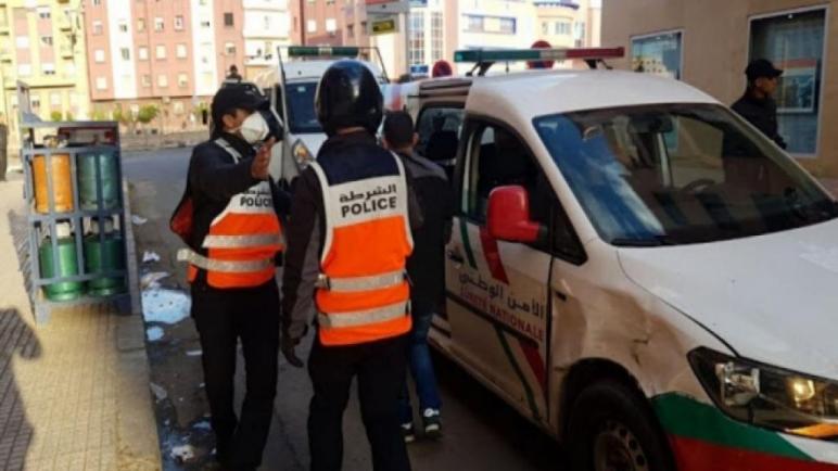 مراكش: التوصل إلى هوية المشتبه فيهما في وفاة شاب بعد سقوطه من الطابق الثالث