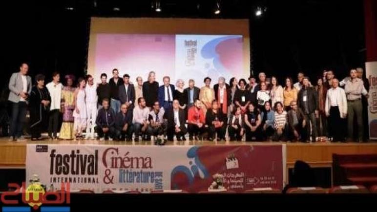 تنظيم الدورة الثانية للمهرجان الدولي للسينما والأدب بآسفي