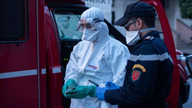 استمرار ارتفاع عدد الإصابات الجديدة بكورونا