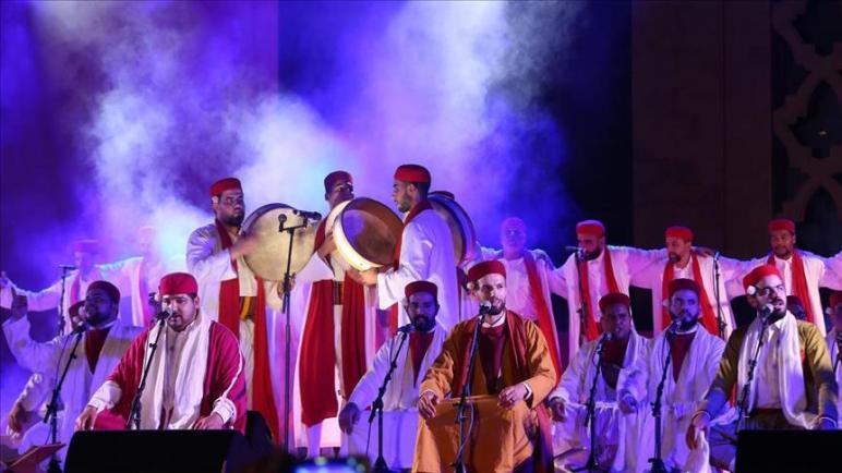 بالصويرة .. يحيي الموسيقى الصوفية