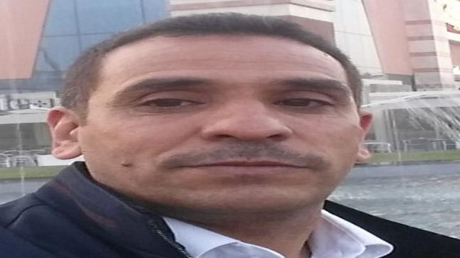 توضيح // رشيد محيب رئيس الجماعة الثرابية الغياث.