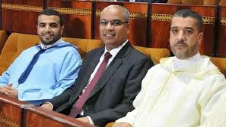 النائب البرلماني حسن عاديلي يكتب للتاريخ …ونحن بدورنا نُشهد التاريخ …